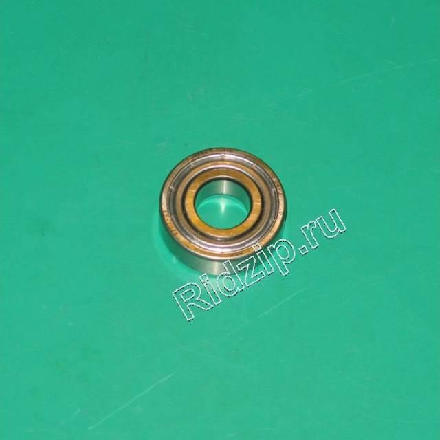 6 202 - Подшипник 6 202 ( 15x35x11 мм. ) к стиральным машинам Разных фирм (Разных фирм)