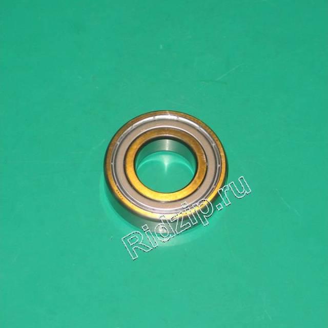 6 205 - Подшипник 6 205 ( 25x52x15 мм. ) к стиральным машинам Разных фирм (Разных фирм)