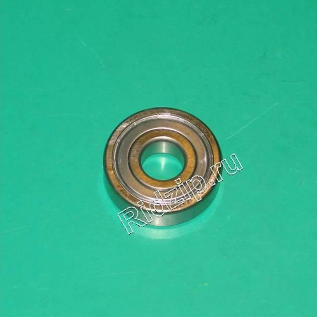 6 303 - Подшипник 6 303 ( 17x47x14 мм. ) к стиральным машинам Разных фирм (Разных фирм)