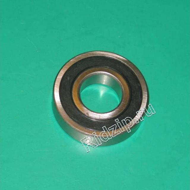 6 307 - Подшипник 6 307 ( 35х80х21 мм. ) к стиральным машинам Разных фирм (Разных фирм)