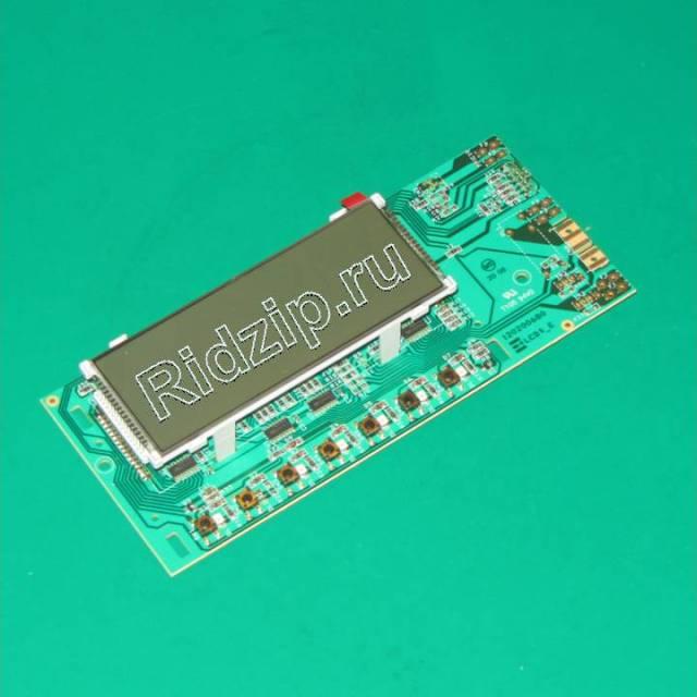 A 720482500 - Плата управления ( модуль ) с дисплеем к стиральным машинам Ardo (Ардо)
