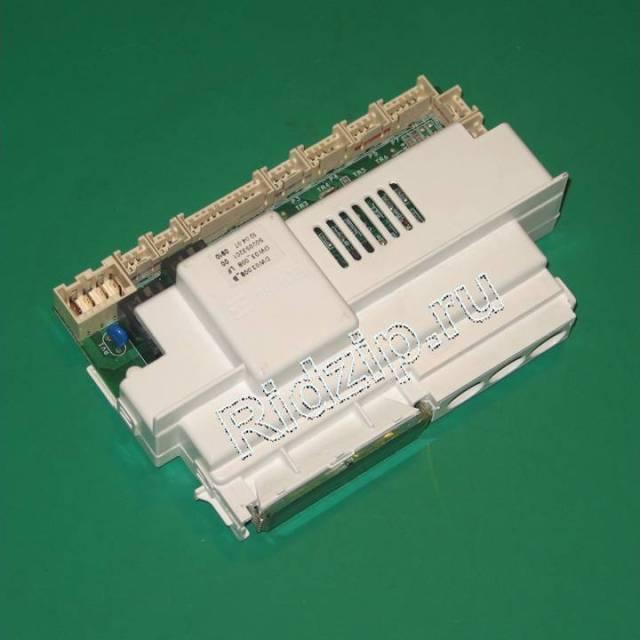 A 720521500 - Плата управления ( модуль ) с дисплеем к посудомоечным машинам Ardo (Ардо)