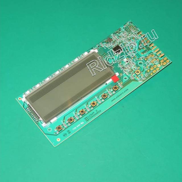 A 720549800 - Плата управления ( модуль ) с дисплеем к стиральным машинам Ardo (Ардо)