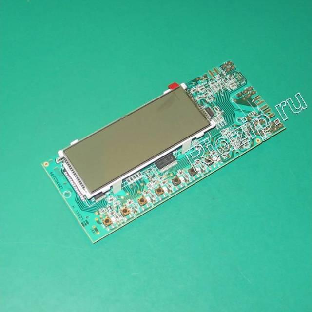 A 720566000 - Плата управления ( модуль ) с дисплеем к стиральным машинам Ardo (Ардо)