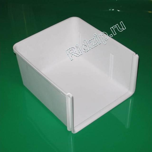 L857206 - Ящик ( контейнер ) для овощей и фруктов к холодильникам Indesit, Ariston (Индезит, Аристон)