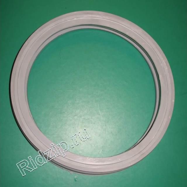 CY 90440280 - Уплотнитель люка ( манжета ) к стиральным машинам Candy, Hoover, Zerowatt (Канди)
