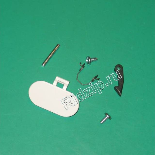CY 90447699 - Ручка люка к стиральным машинам Candy, Hoover, Zerowatt (Канди)