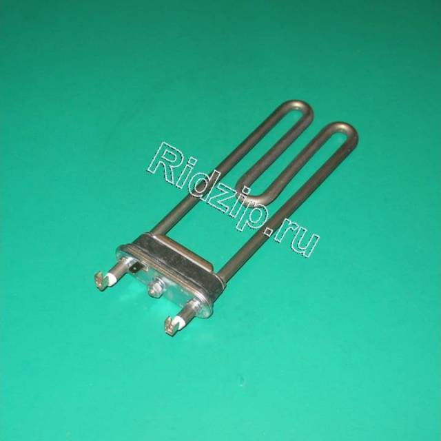 CY 90457722 - Нагревательный элемент ( ТЭН ) 1850W к стиральным машинам Candy, Hoover, Zerowatt (Канди)