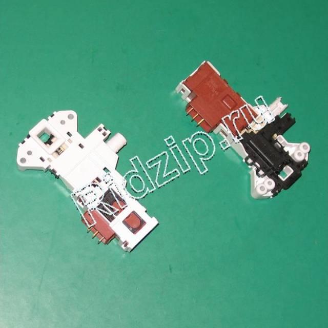 CY 90488426 - Замок люка УБЛ ( блокировка ) к стиральным машинам Candy, Hoover, Zerowatt (Канди)