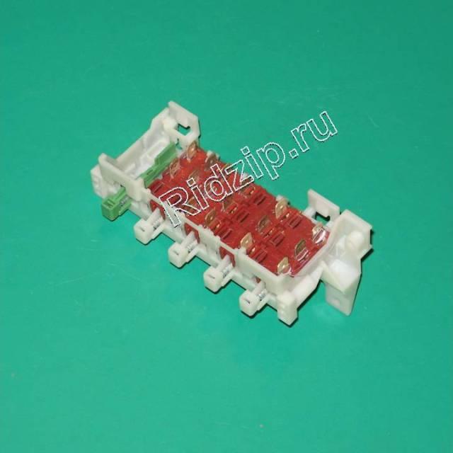 CY 92125897 - Блок переключателей к стиральным машинам Candy, Hoover, Zerowatt (Канди)