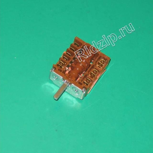 CY 93756641 - Переключатель конфорки EGO 46.27266.713 к плитам Candy, Hoover, Zerowatt (Канди)