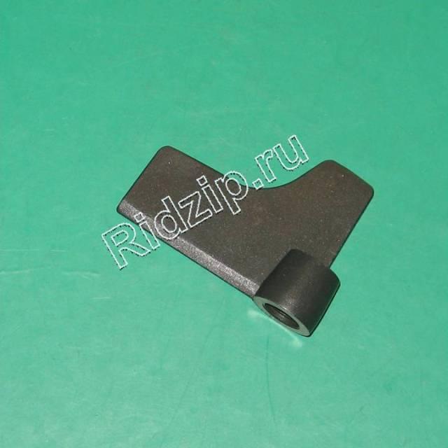ADD96E160-K - Лопатка черная КИТАЙ к хлебопечкам Panasonic (Панасоник)
