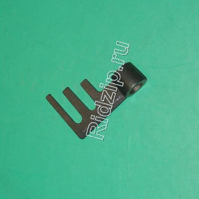 ADD97G160-K - Лопатка черная для ржаного хлеба КИТАЙ к хлебопечкам Panasonic (Панасоник)