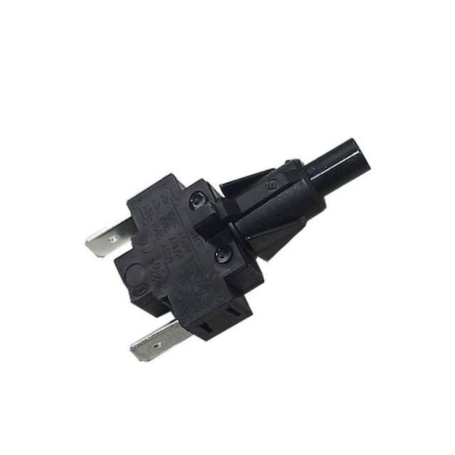 AI 033335 - Выключатель света духовки к плитам, варочным поверхностям, духовым шкафам Indesit, Ariston (Индезит, Аристон)