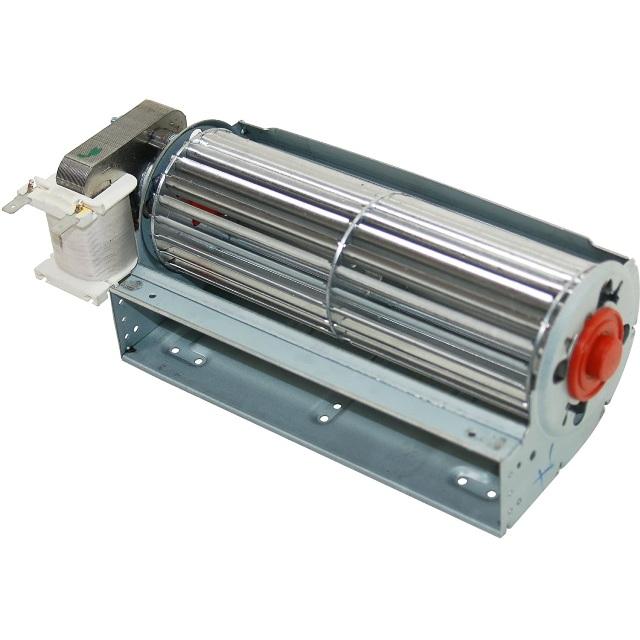 AI 033781 - Вентилятор тангенциальный к плитам, варочным поверхностям, духовым шкафам Indesit, Ariston (Индезит, Аристон)