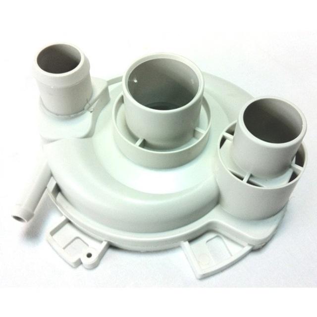 AI 041105 - Корпус циркуляционного насоса к посудомоечным машинам Indesit, Ariston (Индезит, Аристон)