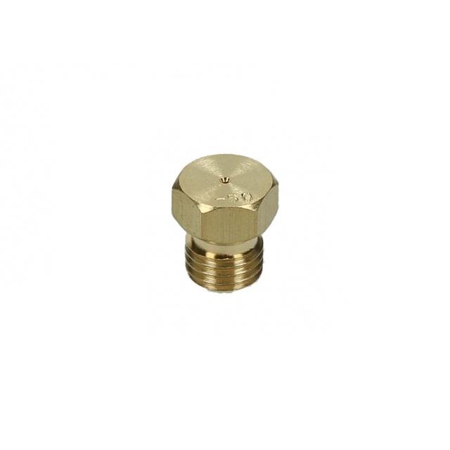 AI 052939 - Жиклер (50) LPG бутан к плитам, варочным поверхностям, духовым шкафам Indesit, Ariston (Индезит, Аристон)