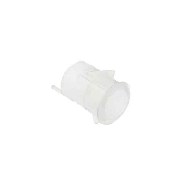 AI 074135 - Колпачок сигнальной лампы к плитам, варочным поверхностям, духовым шкафам Indesit, Ariston (Индезит, Аристон)