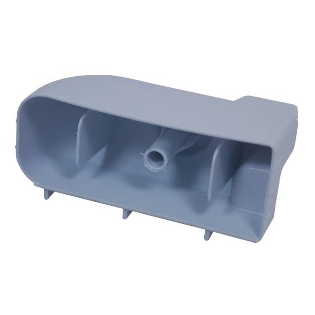 AI 075459 - Контейнер для отбеливателя к стиральным машинам Indesit, Ariston (Индезит, Аристон)