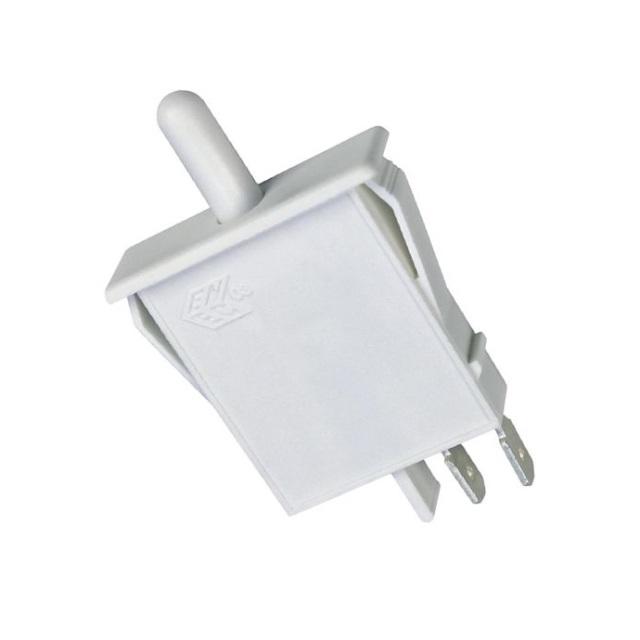 AI 075585 - Выключатель света кнопочный к холодильникам Indesit, Ariston (Индезит, Аристон)