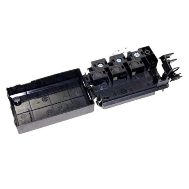 AI 081601 - Клеммная коробка к плитам, варочным поверхностям, духовым шкафам Indesit, Ariston (Индезит, Аристон)