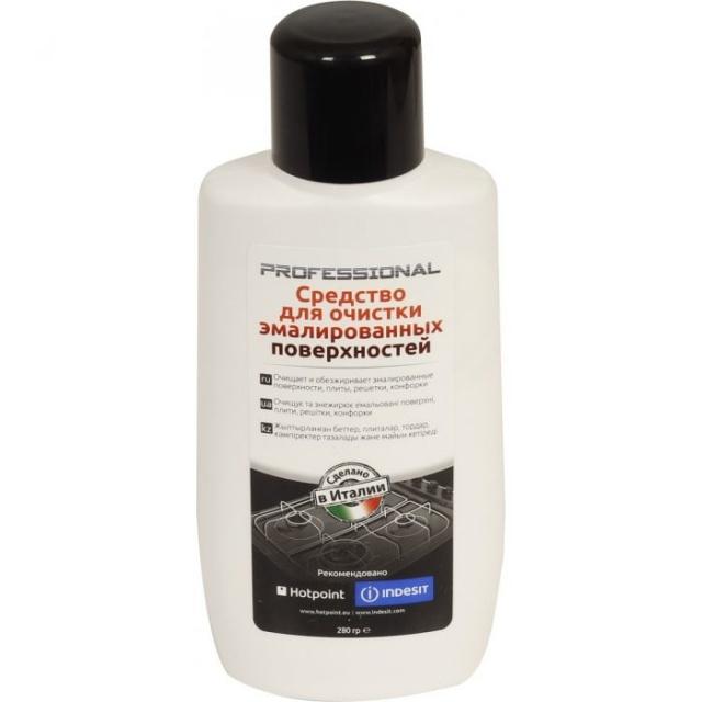 AI 092776 - Средство для очистки эмалированных поверхностей к плитам, варочным поверхностям, духовым шкафам Indesit, Ariston (Индезит, Аристон)