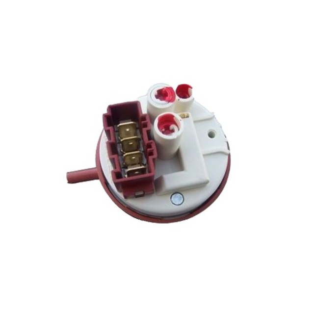AI 096880 - Прессостат (датчик уровня воды) к стиральным машинам Indesit, Ariston (Индезит, Аристон)