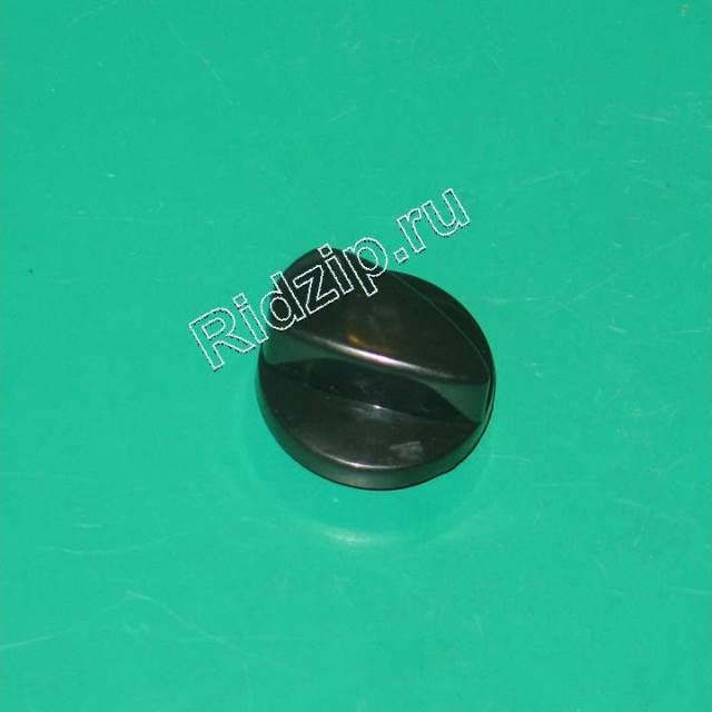 AI 193618 - Ручка плиты черная к плитам Indesit, Ariston (Индезит, Аристон)