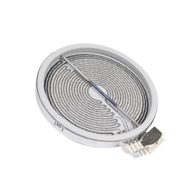 AI 265968 - Конфорка для стеклокерамической поверхности к плитам, варочным поверхностям, духовым шкафам Indesit, Ariston (Индезит, Аристон)