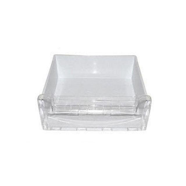 AI 283261 - Ящик (контейнер, емкость) морозильной камеры (средний) к холодильникам Indesit, Ariston (Индезит, Аристон)