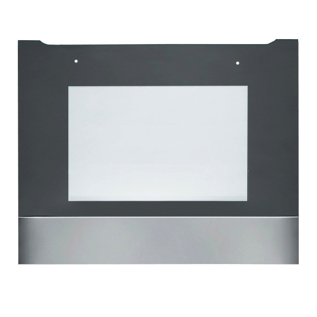 AI 299569 - Внешнее стекло двери духовки к плитам, варочным поверхностям, духовым шкафам Indesit, Ariston (Индезит, Аристон)