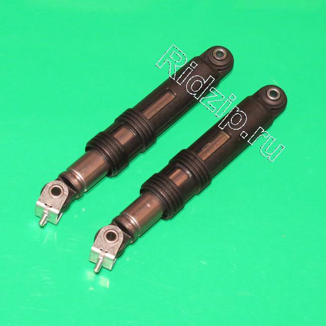 AI 303582 - Амортизаторы 80N 8.15mm (2шт.), зам. 093884 ( 482000032249 ) к стиральным машинам Indesit, Ariston (Индезит, Аристон)