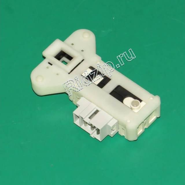 AI 306612 - Замок ( Блокировка люка ) Замена 283993, 297327  к стиральным машинам Indesit, Ariston (Индезит, Аристон)