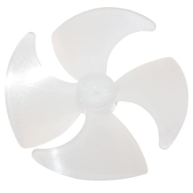 AI 311633 - Крыльчатка мотора обдува морозильной камеры 481951548057 к холодильникам Indesit, Ariston (Индезит, Аристон)