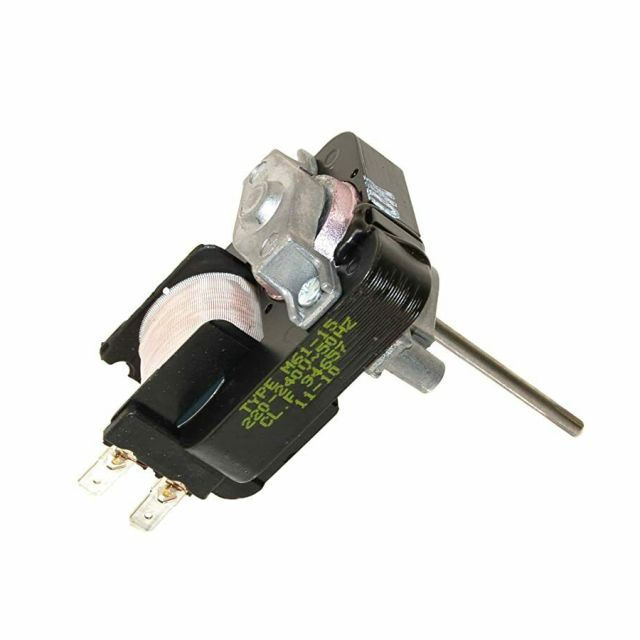 AI 316775 - Двигатель вентилятора зам. 481936118361 к холодильникам Indesit, Ariston (Индезит, Аристон)
