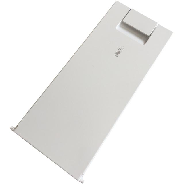 AI 317219 - Дверь морозильной камеры к холодильникам Whirlpool, Bauknecht, IKEA (Вирпул, Баукнехт, ИКЕА)