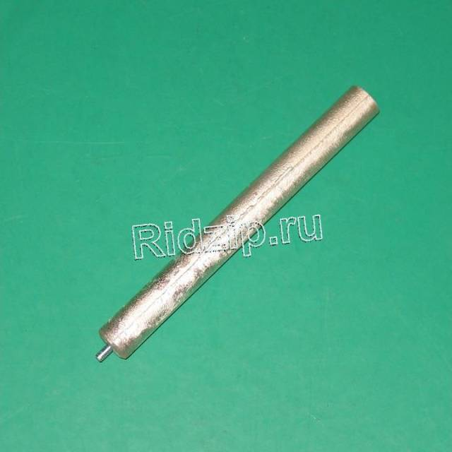 AR 65104164 - Анод магниевый 16x195 мм M4 к водонагревателям MTS, Ariston (Аристон)