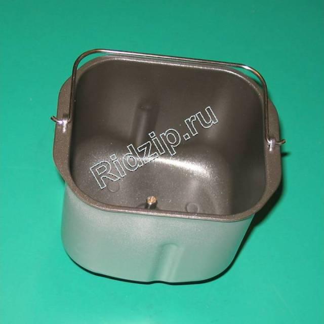 AT6956005600 - Ведро ( контейнер для теста ) мод.125 к хлебопечкам Ariete (Ариетте)