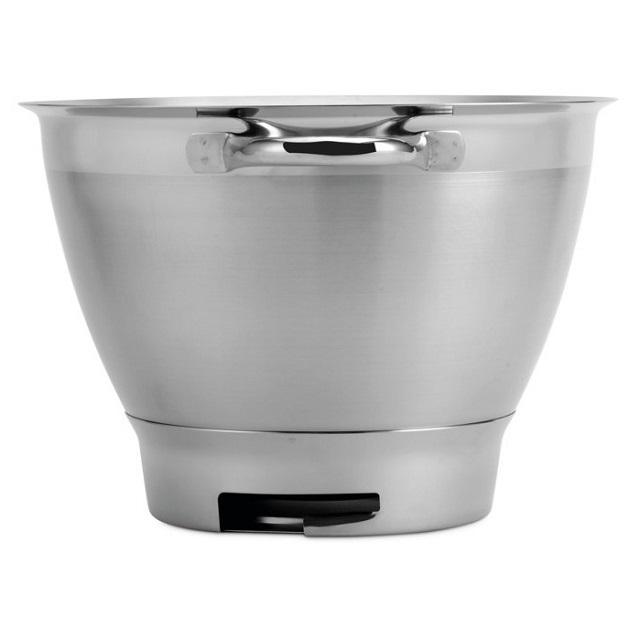 AW20011024 - Чаша с ручками KAT521SS к кухонным комбайнам Kenwood (Кенвуд)