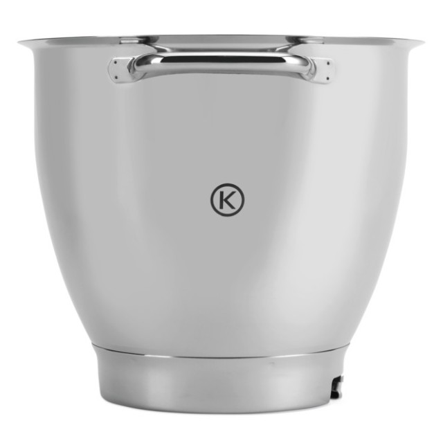 AW20011027 - Чаша с ручками KAT811SS к кухонным комбайнам Kenwood (Кенвуд)
