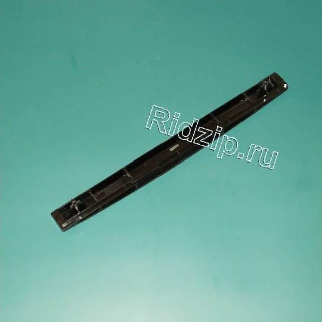 A 322042600 - Ручка двери духовки черная ( 50 см.) к плитам Ardo (Ардо)