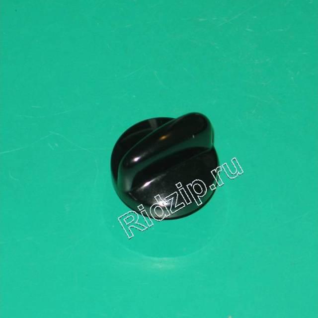 A 326076300 - Ручка черная к плитам Ardo (Ардо)