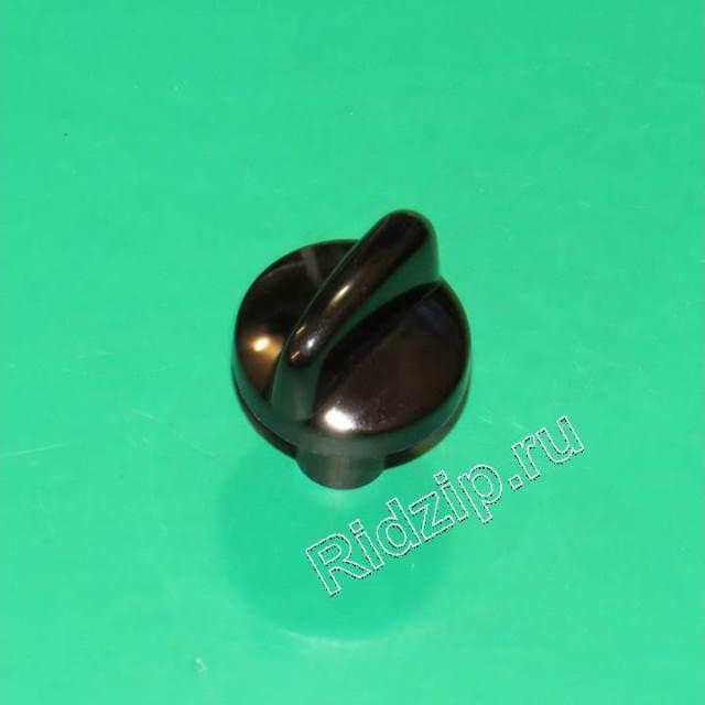 A 326153000 - Ручка термостата черная к плитам Ardo (Ардо)