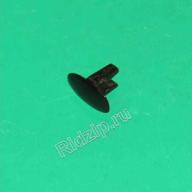 A 346013400 - Линза овал ( плафон лампы ) зелен к плитам, варочным поверхностям, духовым шкафам Ardo (Ардо)