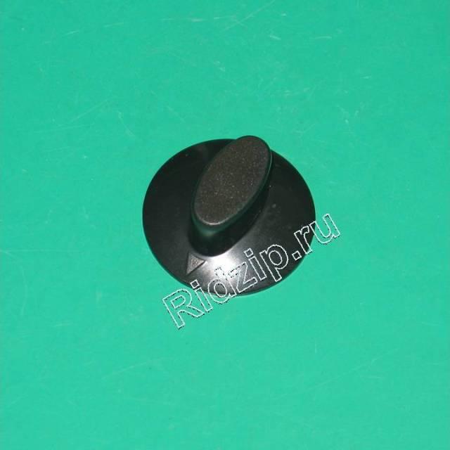 A 624000137 - Ручка черная ( замена 00EL002500N ) к плитам Ardo (Ардо)