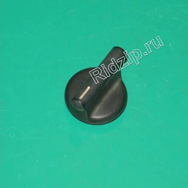 A 631000155 - Ручка черная к плитам Ardo (Ардо)