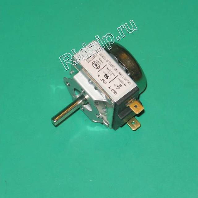 BK 167612002  - Таймер механический к плитам, варочным поверхностям, духовым шкафам Beko (Беко)