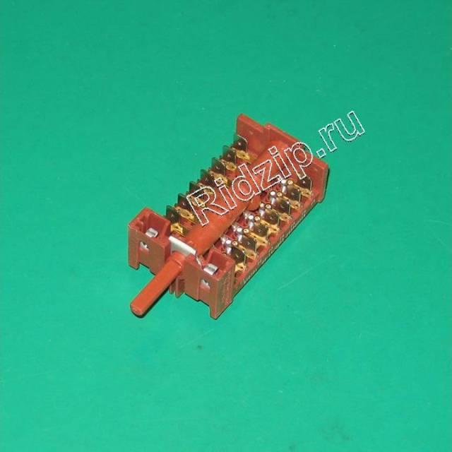 BK 263900054 - Переключатель 6-ти позиционный к плитам Beko (Беко)