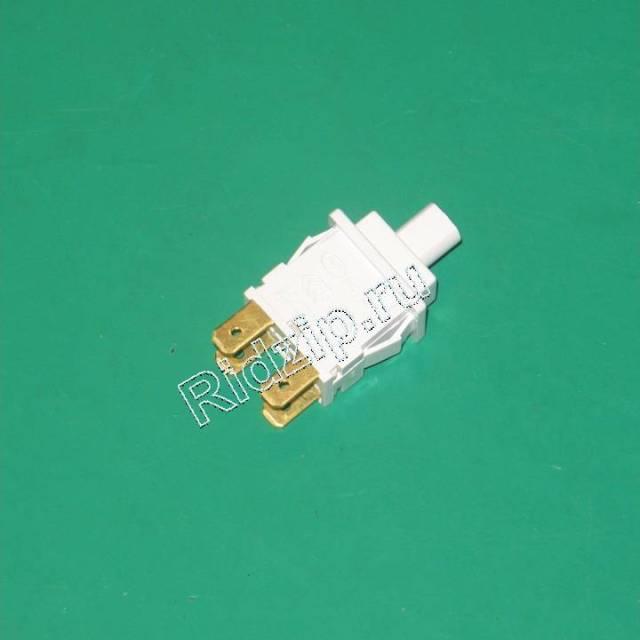 BK 2808540400 - Сетевой выключатель к стиральным машинам Beko (Беко)