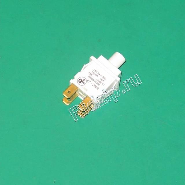 BK 2808540500 - Сетевой выключатель к стиральным машинам Beko